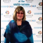 Report from NOVUS Summit at the UN