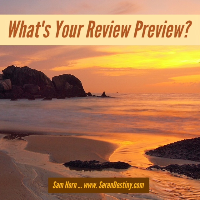 review preview brown