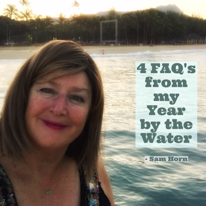 4 faq from year by water