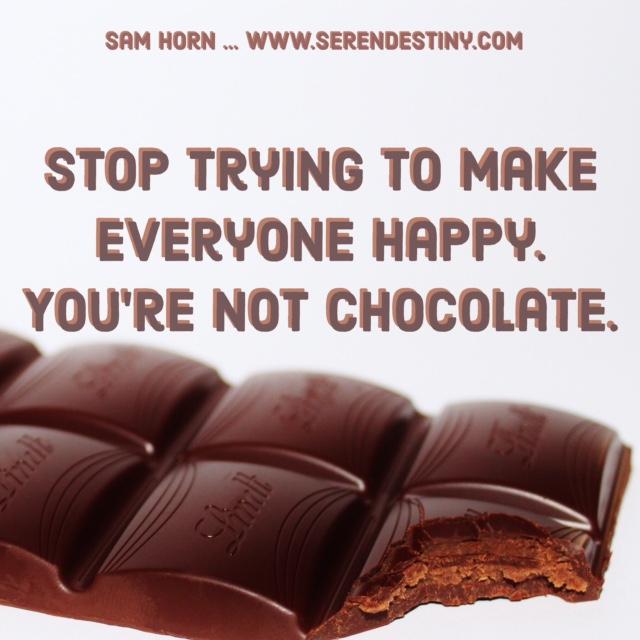 chocolate - best