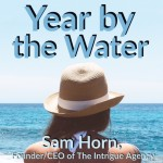Why I Launched my Year by the Water