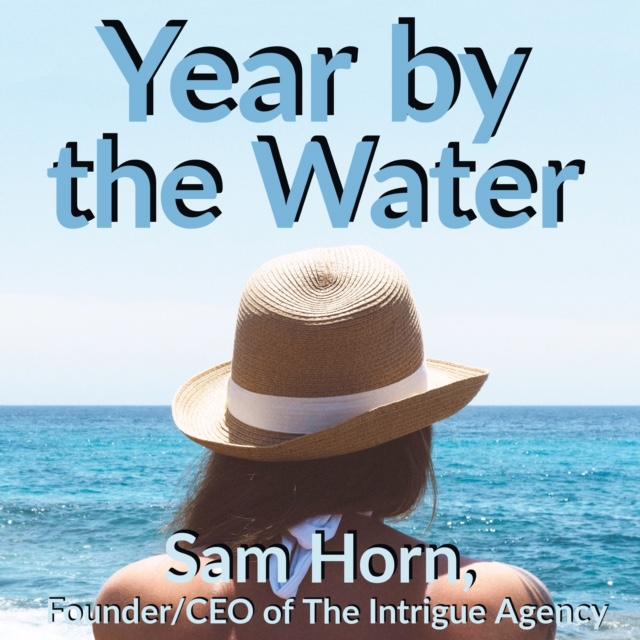 Year by the water draft cover